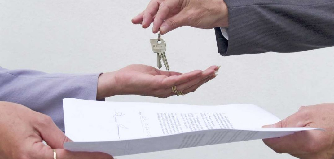lease-and-keys