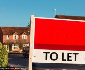 Good news – only small rise in late rent payments so far, shows survey